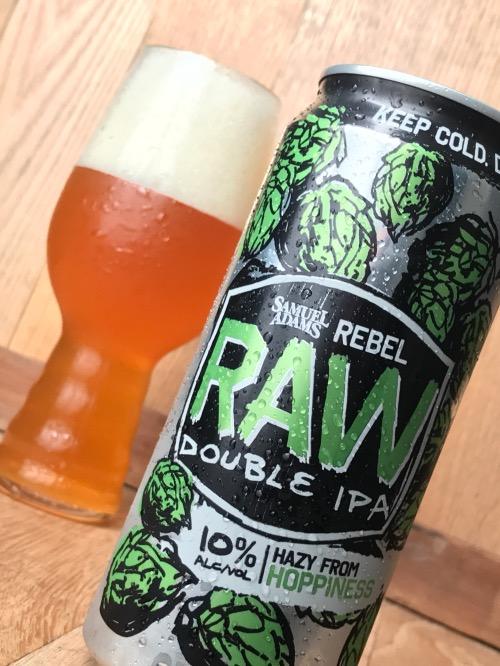 Rebel Raw