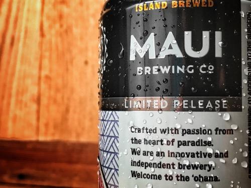 Maui Pog | The Gnarly Gnome